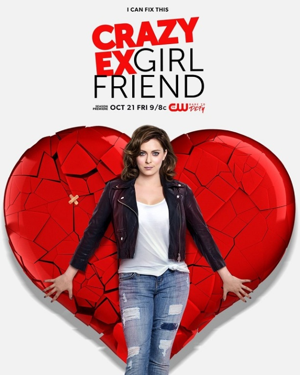 Crazy Ex-Girlfriend 1